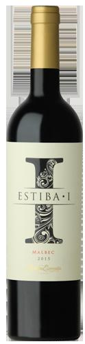 Esmeralda Estiba I Malbec/4074 1