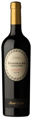 Esmeralda Esmeralda Fernández Blend/4071 1