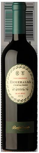 Esmeralda Esmeralda Fernandez Malbec/4697 1