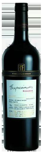 Finca Flichman Expresiones Reserva Blend/698 1