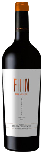 Del Fin del Mundo FIN Single Vineyard Blend/84 1