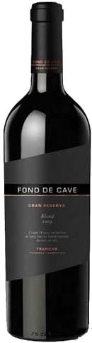 Trapiche Fond de Cave Gran Reserva Blend/291 1