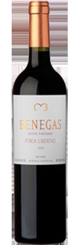 Benegas Finca Libertad Estate Vineyards Blend/70 1