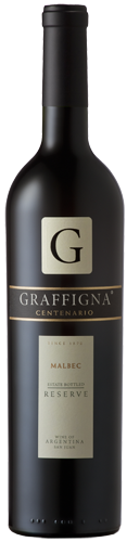 Graffigna Graffigna Centenario Reserve Malbec/647 1