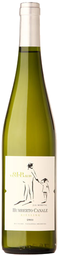 Humberto Canale Old Vineyard Riesling 2017