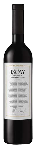 Trapiche Iscay Blend/287 1