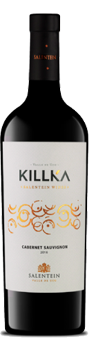 Salentein Killka Blend/234 1