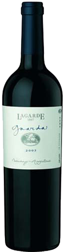 Lagarde Lagarde Guarda Blend/249 1