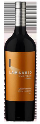 INFORME DE TINTOS: estos son los mejores vinos Cabernet Franc de Argentina 35