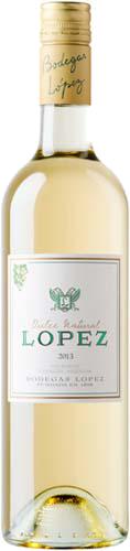 Bodegas López López Dulce Natural Blend/209 1