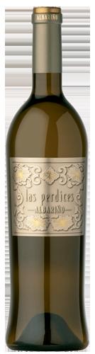 Las Perdices Albariño 2017 1