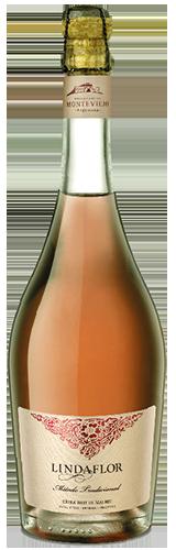 Monteviejo Lindaflor Extra Brut de Malbec - Método Tradicional Malbec/5195 1