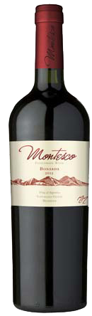 Passionate Wines Montesco Parral Blend/290 1
