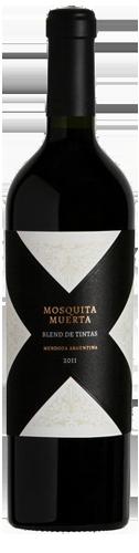 Mosquita Muerta Wines 10