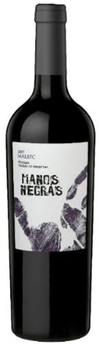 Manos Negras Manos Negras Malbec/5663 1