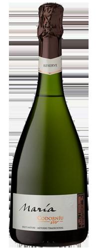 Séptima María Codorniú Brut Nature Chardonnay/314 1