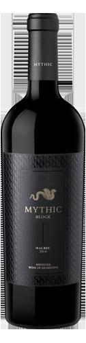 Mythic Estate Mythic Block Malbec/5822 1