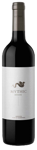 Mythic Mythic Estate Malbec/4273 1