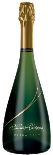 Navarro Correas Navarro Correas Extra Brut Blend/211 1