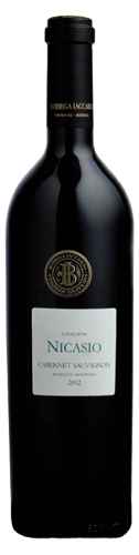 Iaccarini Cavas Don Nicasio Blend/3963 1