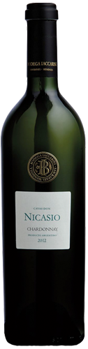 Iaccarini Cavas Don Nicasio Chardonnay/3960 1