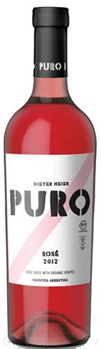 Ojo de Vino PURO Rosé Blend/567 1