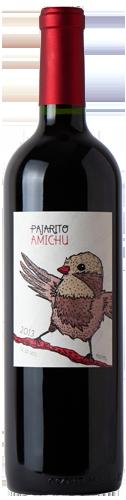 Pajarito Amichu Pajarito Amichu Blend/4508 1