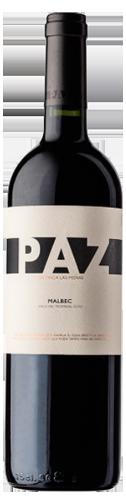 Finca Las Moras PAZ Malbec/4726 1