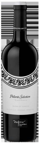 Marcelo Pelleriti Wines Pelleriti Selection Grand Reserve Blend/674 1