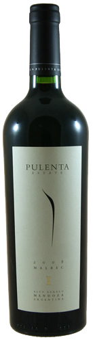 Pulenta Estate Pulenta Estate Malbec/4824 1