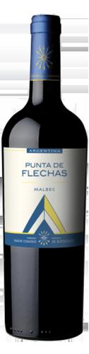 Flechas de los Andes Punta de Flechas Malbec/4714 1