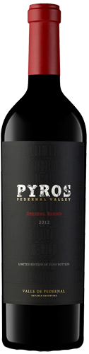 Pyros Wines Pyros Special Blend Blend/4217 1