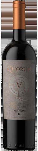 Quorum V Blend