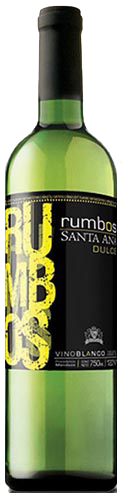 Santa Ana Rumbos Blanco Dulce Blend/572 1