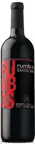 Santa Ana Rumbos Tinto Blend/573 1