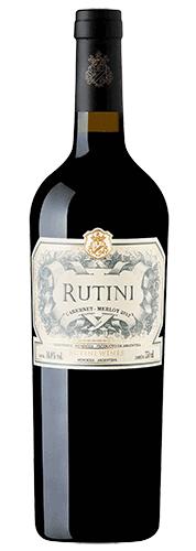 Rutini Cabernet-Merlot 2013