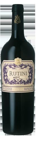 Rutini Merlot 2013