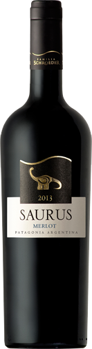 Familia Schroeder Saurus Merlot/689 1