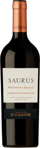 Familia Schroeder Saurus Select Blend/686 1