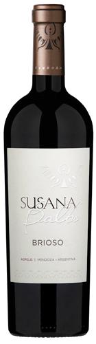 Susana Balbo Wines Brioso Blend/640 1