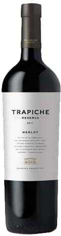 Trapiche Trapiche Reserva Blend/236 1