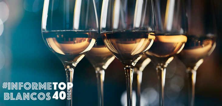 estos son 40 mejores vinos informe blancos 2018