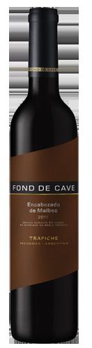 Trapiche Fond de Cave Encabezado Malbec/703 1
