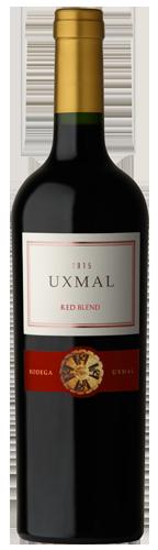 Uxmal Uxmal Red Blend Blend/4083 1
