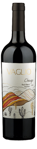 Vaglio Vaglio Chango Red Blend Blend/4024 1