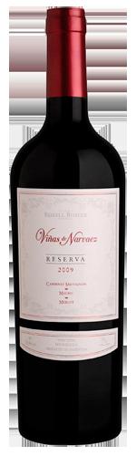 ROSELL BOHER Viñas de Narvaez Reserva Blend Blend/772 1