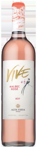Alta Vista Vive Rosé Malbec/5577 1