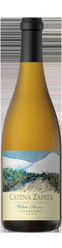 Catena Zapata Adrianna Vineyard White Stones Chardonnay/4609 1