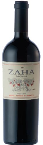 Zaha Zaha Toko Vineyard Blend/4145 1