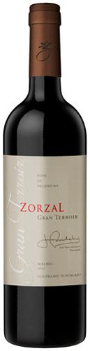 Zorzal Zorzal Gran Terroir Blend/371 1
